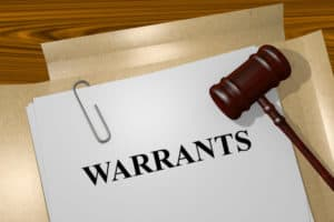 How Do You Find Any Outstanding Dallas County Criminal Warrants For Your Arrest?