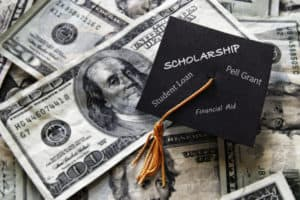 Will a DWI Affect Scholarships in Texas?