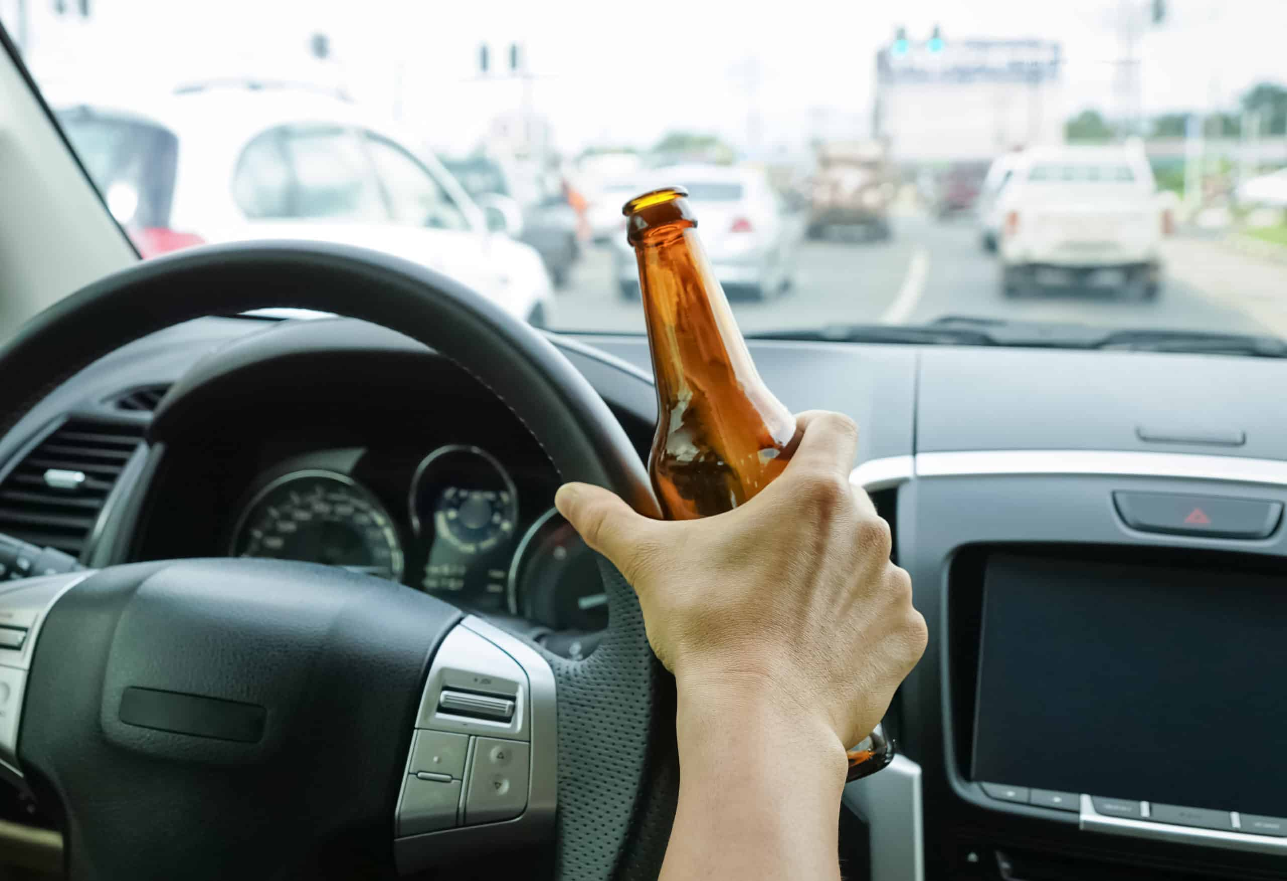 Commercial DWI