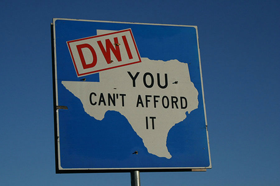 The Colony DWI Lawyers